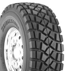 L315 Steel Radial Tires
