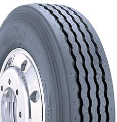 Radial Metro All Position Tires